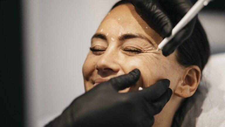 Her er 6 facts om botox